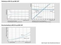 Gaszähler G4 Zweistutzen DN25 Temperaturkompensiert