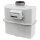 Gaszähler G16 Einstutzen DN40 Temperaturkompensiert