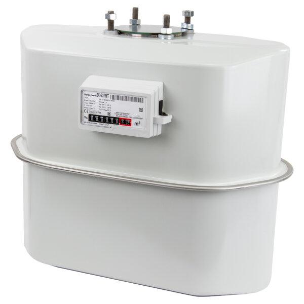 Gaszähler G25 Einstutzen DN50 Temperaturkompensiert