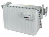 Gaszähler G65 Zweistutzen DN80 Temperaturkompensiert