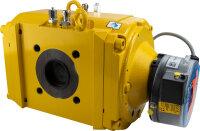 Drehkolbengaszähler RABO G65 DN50