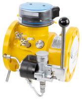 Turbinengaszähler TRZ2 G250 DN80