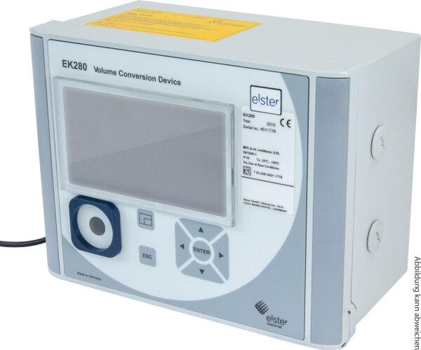 Zustandsmengenumwerter EK280 für Ex-Zone 1