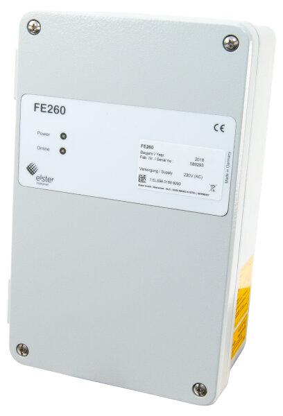 Funktionseinheit FE260 mit integriertem Modem 2G (GPRS)