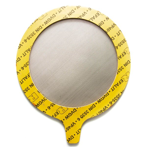 Anfahr-Schmutzfang-Sieb-Dichtung DN150   169 x 218 x 5,00 mm aus REFALIT