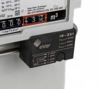 Impulsnehmer IN-Z61 für Balgengaszähler