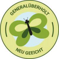 Gaszähler G6 Einstutzen DN25 | generalüberholt